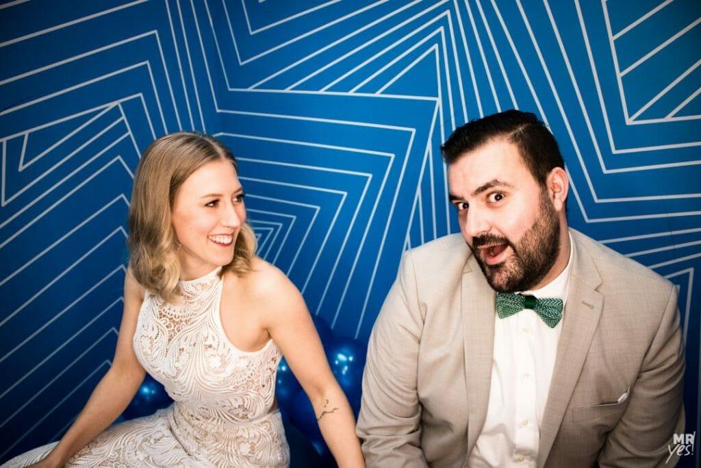 After Wedding Shooting im Supercandy-Museum Köln | Blog | Mr & Mrs Yes